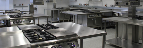 Hand Crafted Stainless Steel Products